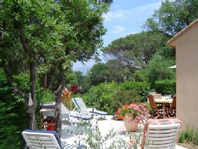 Photo for Vacation in Gassin, near the Coast of St Tropez