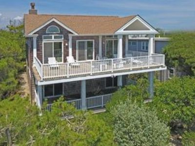 Photo for Oceanfront Living And Vistas