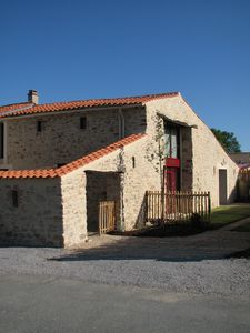 Photo for Vendée house La Roche sur Yon with private heated indoor pool