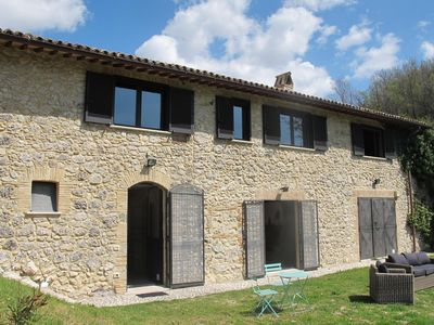 Photo for Luxury Casale Sabina Valley