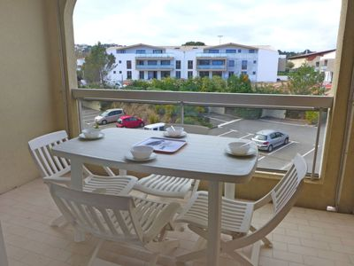 Photo for Apartment Soleil d'Or in Saint Aygulf - 3 persons, 1 bedrooms