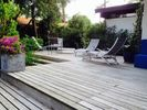 louer appartement Cap Ferret Villa contemporaine.