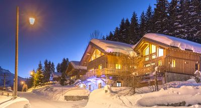 Photo for Chalet - VALMOREL