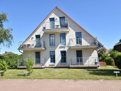 Photo for Lovely Apartment in Börgerende-Rethwisch near Baltic Sea