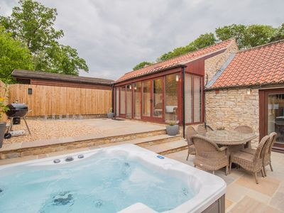 Photo for Dalby Cottage -  a cottage that sleeps 6 guests  in 3 bedrooms