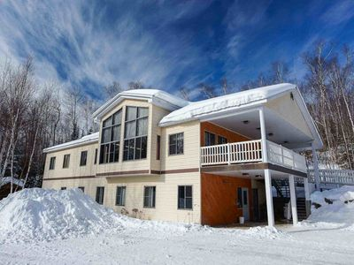 Photo for Chalets Lanaudière near Rawdon - Bachand, Colonie area 20-50 persons