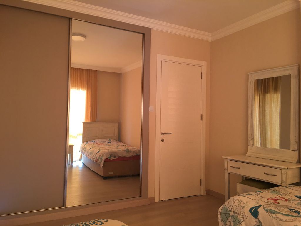 Royal Residence Nicosia; brand new, Wi-fi, free parking
