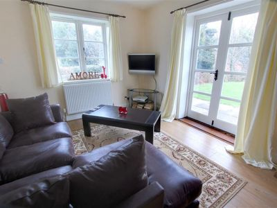 Photo for Vacation home Knowle in Robertsbridge - Bodian - 2 persons, 1 bedrooms
