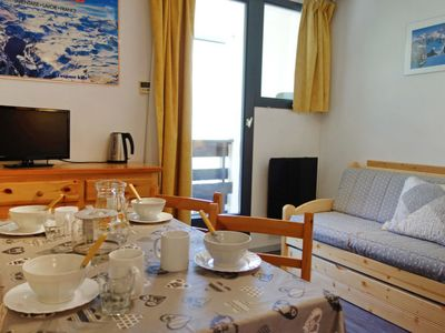 Photo for Les Boisses Apartment, Sleeps 5 with WiFi