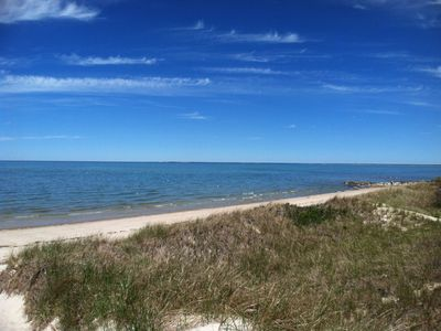 Photo for Walk to Private Association Bay Beach, 4 Bedrooms, 2 Baths, 5 A/C's - BR0634
