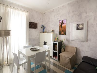 Photo for Rome: Welcome in our bright apartment in the center of Rome