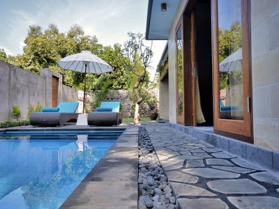 Photo for 1BR Bed & Breakfast Vacation Rental in Singaraja, Bali