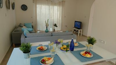 Photo for 4BR House Vacation Rental in paralimni