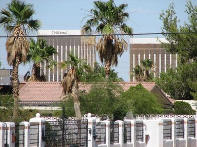 Photo for Custom Tropical Estate Minutes from the Las Vegas Strip