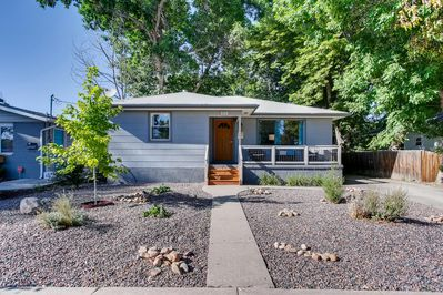 Old Town Loveland Charmer Close To Restaurants Breweries And Shopping Loveland