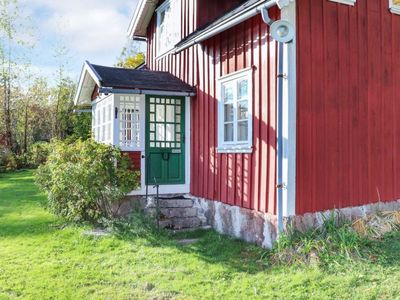 Photo for Vacation home Ätran in Ullared - 5 persons, 2 bedrooms