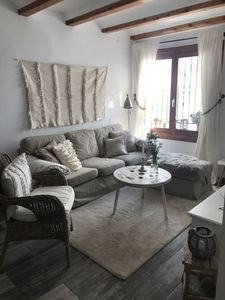 Photo for Cosy townhouse in the heart of the Old Town of Altea
