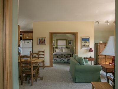 Photo for Winter Special!  Nov. thru Feb. Great Rate plus 3rd Night FREE