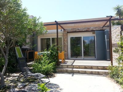 Photo for House 8 people 300 meters from the sea