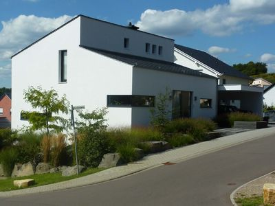 Photo for New design Ferienappartment the winery van | Elkan in Ruwertal / near Trier.