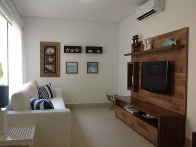 Photo for Cozy house in Juquehy