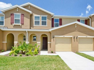 Photo for BRAND NEW, 2 MASTER SUITES, GREAT LOCATION, FREE WIFI, GATED COMMUNITY!