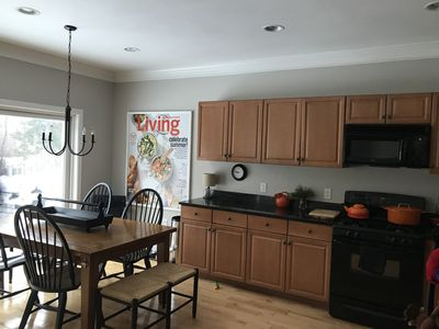 Photo for NEW LISTING! Beautiful Family Get-away