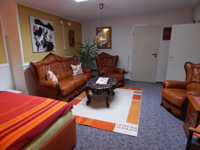 Photo for Double room 3. 3 - Apartments Güstrow