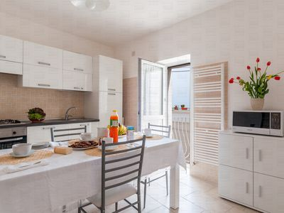 Photo for Casa del Pescatore: Holiday Apartment Puglia