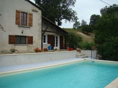 Photo for Country house in the Perigord
