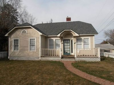 Photo for Spacious Bungalow Close to Downtown