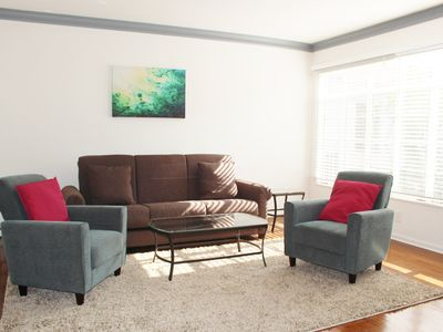 Photo for 2BR Apartment Vacation Rental in Beverly Hills, California