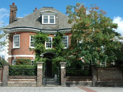 Photo for Quintessential London Residence