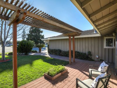 Photo for KGM: Bright And Spacious Near Willow Glen