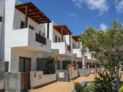 Photo for Aiolos III - great apartment in the beautiful marina of Puerto Calero