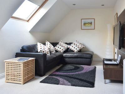 Photo for 2 bedroom accommodation in Middlecombe, Minehead