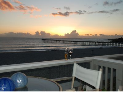 Photo for Fantastic Ocean View-One Rooftop from the Ocean-Beach Entry-Downtown Location