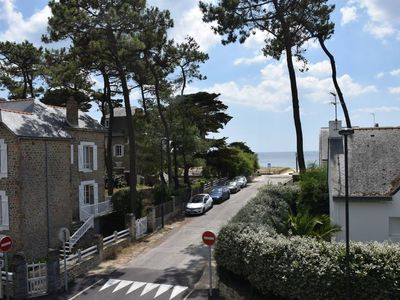 Photo for Carnac Beach. Charming house 50 meters from the Grand Plage. 8 places 150 M2