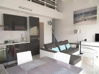 Photo for Apartment Sète, 1 bedroom, 6 persons