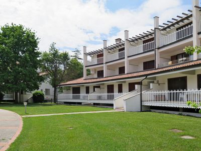 Photo for Apartment Residenz Selenis (CAO371) in Caorle - 6 persons, 2 bedrooms