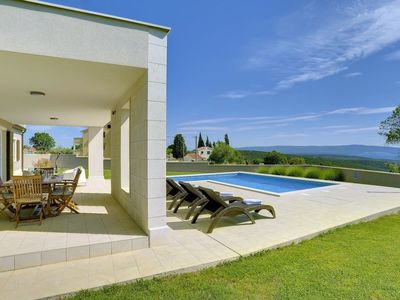 Photo for Vacation home VILLA HISTRIA B4+2 in Labin - 6 persons, 2 bedrooms