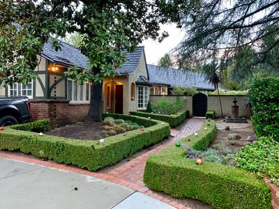 Quiet hideaway just outside of civilization - near Rose Bowl & Pasadena