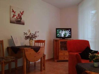 Photo for 2 Room C 7 - Wohnpark Binz (with indoor pool)
