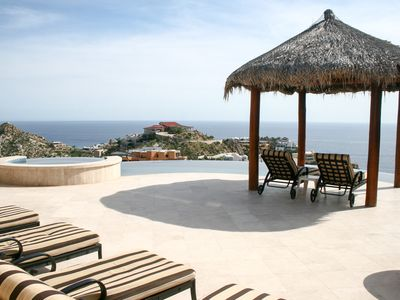 Photo for Villa Del Mar - Fabulous 5 Bedroom in Pedregal