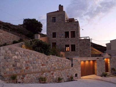 Photo for Grande Grotta house combines luxury and tradition.