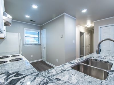 Photo for Newly Renovated Condo Near Langley Air Force Base