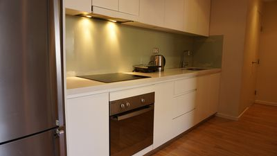 Photo for Stunning unit close to CBD and Airport