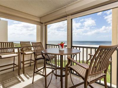Photo for Sandarac B610, 2 Bedrooms, Pool Access, Beach Front, Sleeps 4