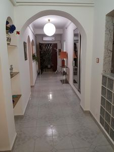 Photo for Apartment, F 3/4, Terrace, ALGIERS, ALGERIA