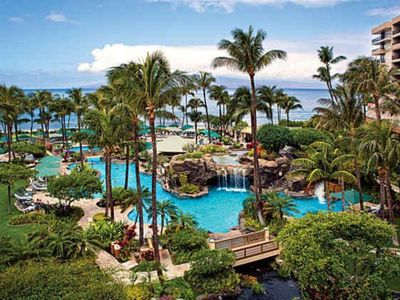 Photo for OUTSTANDING BARGAIN! ~ Maui Marriott Ocean Club